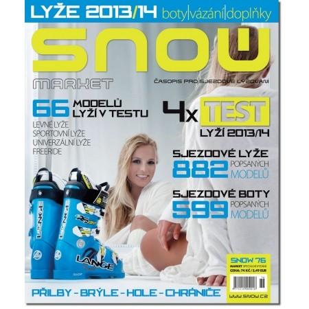 Zeitschrift Snow - Zeitschrift Snow - Sportisimo Zeitschrift Snow - 5