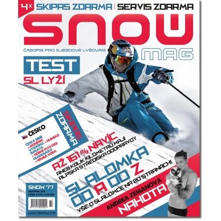 Zeitschrift Snow - Zeitschrift Snow - Sportisimo Zeitschrift Snow - 4