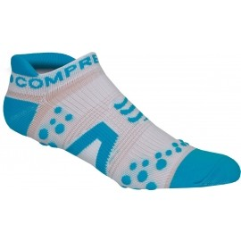 Compressport RUN LO - Runningsocken