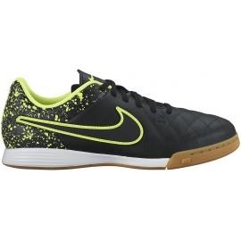 Nike Jr. Tiempo Genio Leather IC