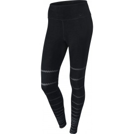 Nike 725082-010 NIKE LEGEND TIGHT BURNOUT PANT