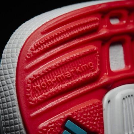 Jungen Laufschuhe - adidas HYPERFAST 2.0 CF K B - 8