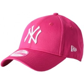 New Era 9FORTY FASHION ESSESNTIAL NEYYAN - Damen Club Cap
