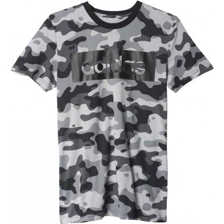 camouflage shirt herren adidas