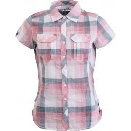 Columbia CAMP HENRY SHORT SLEEVE SHIRT - Damen Bluse