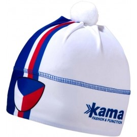 Kama AW57-107 MÜTZE LYCRA TECHNISCH CZECH COLORS
