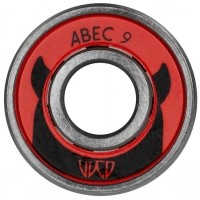 Powerslide WCD ABEC 9 FREESPIN