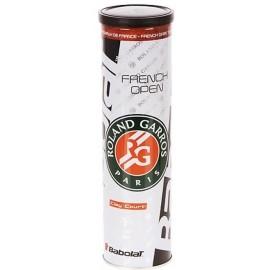 Babolat FRECH OPEN CLAY 4 - Tennisbälle