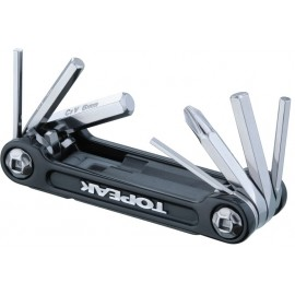 Topeak Fahrrad-Reparatur-Set 9 PRO - Fahrradwerkzeug