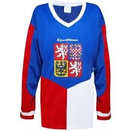 SPORT TEAM EISHOCKEY-TRIKOT CR 4 - Eishockey-Trikot