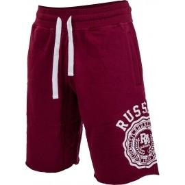 Russell Athletic SHORTS ROSETTE - Herren Shorts