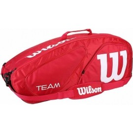 Wilson TEAM II 6PK BAG