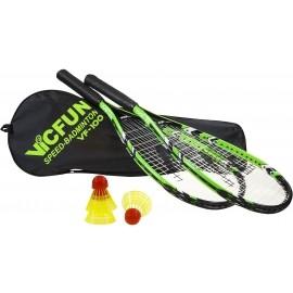 Victor VF 100 - Speedminton-Set