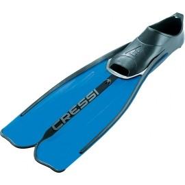 Cressi RONDINELLA BLUE - Schwimmflossen
