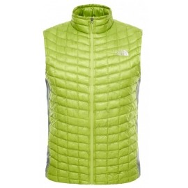 The North Face M THERMOBALL MICRO HYBRID VEST