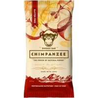 Chimpanzee ENERGY BAR APPLE-GINGER