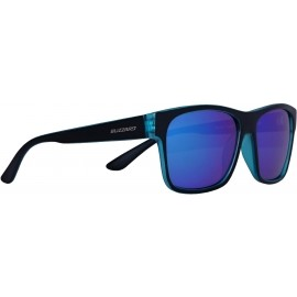 Blizzard TRANSPARENT SKY BLUE MATT