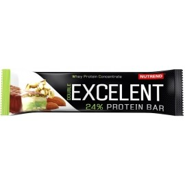 Nutrend EXCELENT PROTEIN BAR DOUBLE 40G BRAZIL COFFEE