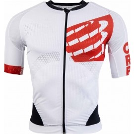 Compressport ON/OFF MAILLOT SHIRT - Herren Radtrikot