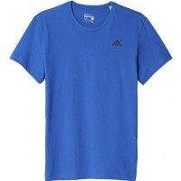 adidas ESS TEE - Herren T-Shirt