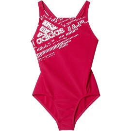 adidas BACK TO SCHOOL SUIT PERF.LOGO KIDS GIRLS
