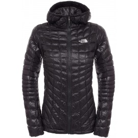 The North Face W THERMOBALL HOODIE - Damenjacke