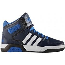 adidas BB9TIS MID K - Kinder Lifestyle-Schuhe