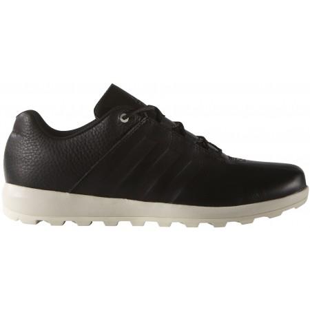 adidas Zappan Ii - cblack/cwhite/cblack Kaufen Online-Shop