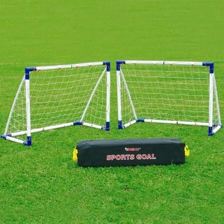 JC-429A - Zusammenlegbares Fußballtor Set - Outdoor Play JC-429A - 1