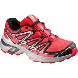 Salomon WINGS FLYTE 2 GTX W - Damen Laufschuhe