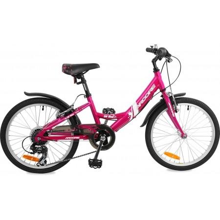 LIL STAR 20 - Mädchen Trekkingrad - Arcore LIL STAR 20