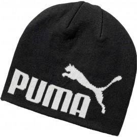 Puma ESS BIG CAT NO 1. LOGO BEANIE - Herren Wintermütze
