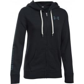 Under Armour FAVORITE FLEECE FULL ZIP - Damen Sweatshirt