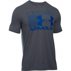 Under Armour STACK ATTACK SS T