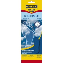 Uriel LATEX-U5 COMFORT INSOLES - Einlegesohlen