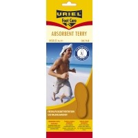 Uriel ABSORBANT-U5 TERRY INSOLES