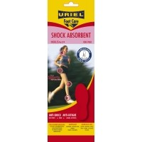 Uriel SHOCK-U5 ABSORBING INSOLES
