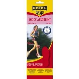 Uriel SHOCK-U5 ABSORBING INSOLES - Einlegesohlen