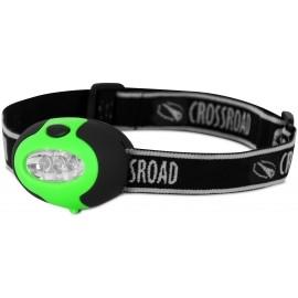 Crossroad HYDRA