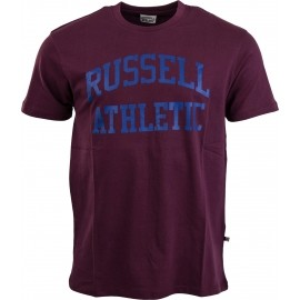 Russell Athletic ARCH LOGO - Herren T-Shirt