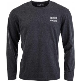 Russell Athletic ESSENTIAL LONG SLEEVE
