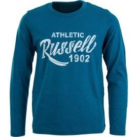 Russell Athletic JUNGEN T-SHIRT