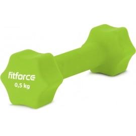 Fitforce HANTEL 0.5KG