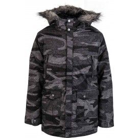 Columbia BARLOW PASS 600TURBODOWN JACKET