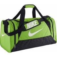 Nike BRASILIA 6 DUFFEL MEDIUM - Sporttasche