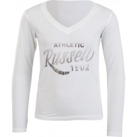 Russell Athletic MÄDCHEN T-SHIRT