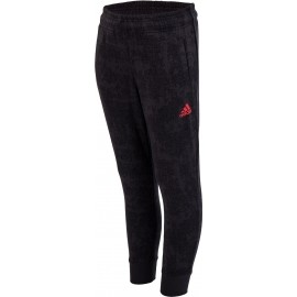 adidas BOYS ESSENTIALS ALL OVER PRINTED KNIT PANT