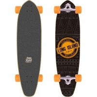 Long Island KICKTAIL 37 - Longboard