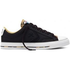 Converse STAR PLAYER Black/Sandy - Herren Sneaker