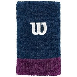 Wilson EXTRA WIDE WRISTBAND